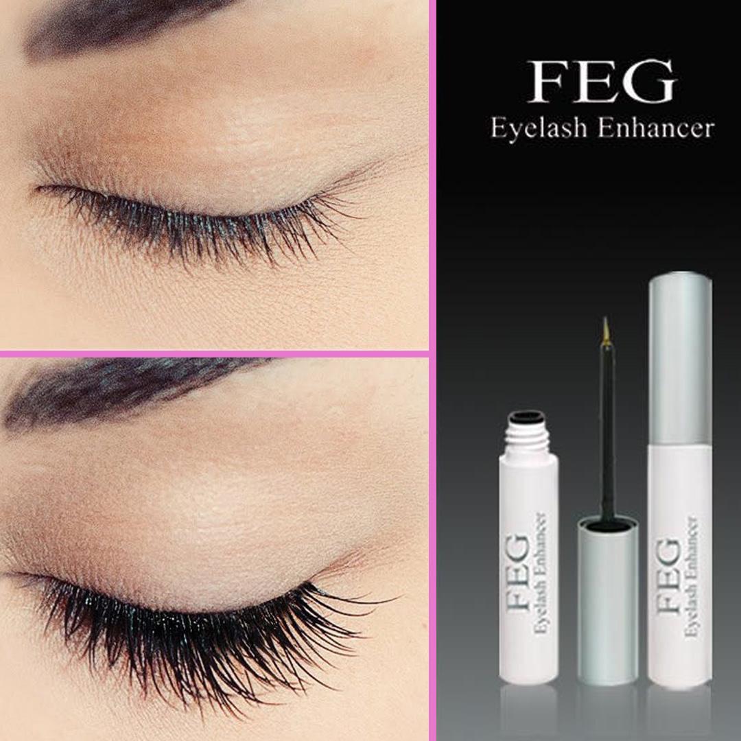 Feg Eyelash Enhancer Promo Daretak